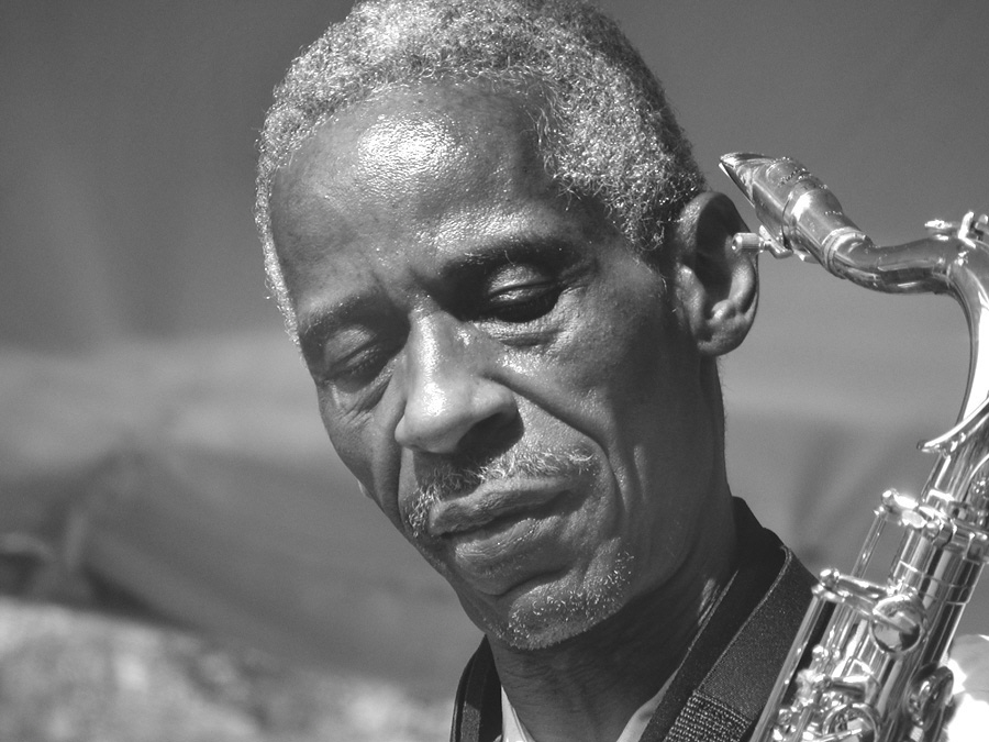 Roscoe Mitchell ad Along Came Jazz   A Proposito di Jazz ...