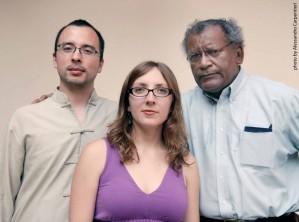 Braxton Trio