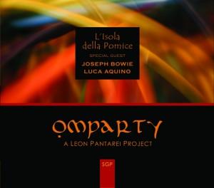 Locandina Omparty