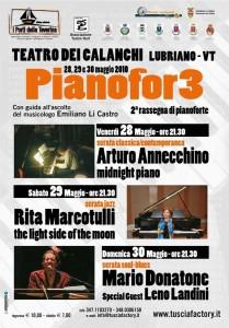 Locandina Pianofor3