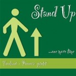 "Tavolazzi-Pozzovio Quintet – ""Stand Up ..one more time"""