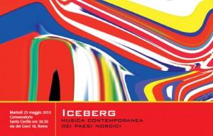 Locandina Iceberg