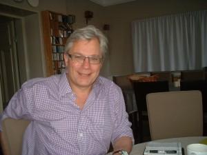 Ulf Björkman