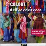 """Pietro Vitale – """"Colore dell'anima"""""""