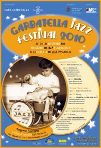 Garbatella Jazz Festival 2010