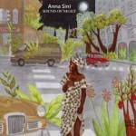 "Anna Sini – ""Sound of night"""