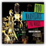 "Domenico Sanna – ""Too marvelous for words"""