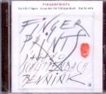 "Daniele D'Agaro – ""Fingerprints"""