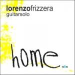 "Lorenzo Frizzera – ""Home"""