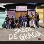 "Sabor de Gracia – Sabor pa' rato"""