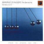 """Mariano Di Nunzio – """"Sonata a 3+2"""""""