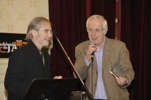 Jean-Luc Ponty - Franco D Andrea (foto di Philippe Marchin)