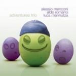 """Adventures Trio – """"Adventures Trio"""""""