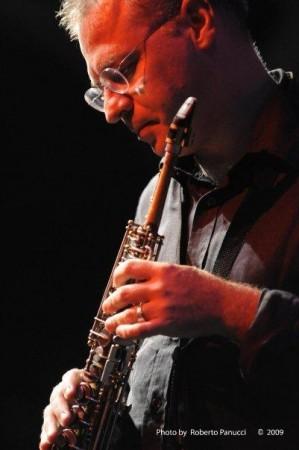 Gabriele Coen (Foto Roberto Panucci)