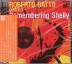 "Roberto Gatto – ""Remembering Shelly Manne"""