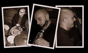 Paolo Recchia Trio