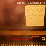 "Norberto Tamburrino - ""Thanks For The Riff"""