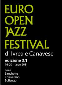 Euro Open Jazz Festival 31