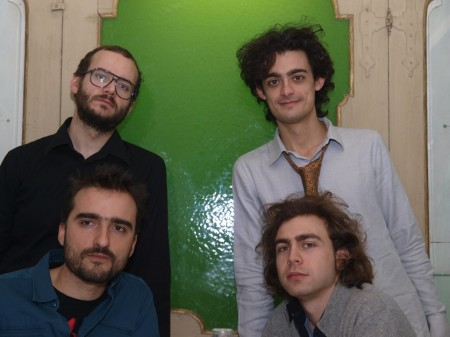 NEKO (foto Claudio Casanova)