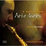 Paolo Recchia - Ari`s Desire