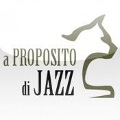 A Proposito di Jazz su iPhone