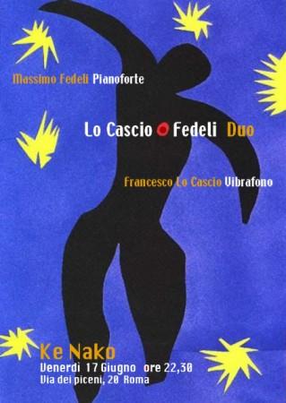 Lo Cascio - Fedeli