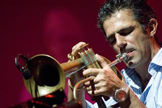 Paolo Fresu (foto Adriano Mauri)