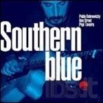 """Pablo Bobrowichy – """"Southern blue"""""""
