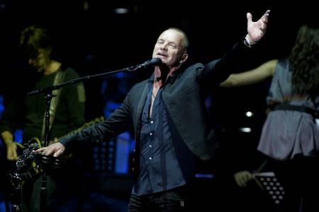 Sting (Foto Musacchio & Ianniello)