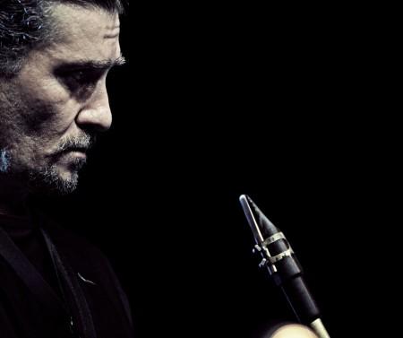Javier Girotto (foto Boccalini)