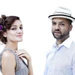 Cristina Zavalloni & Jason Moran