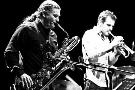 Girotto e Bosso (foto di Fabrizio Caperchi)