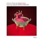 """Paolo Fresu & Omar Sosa – """"Alma"""""""