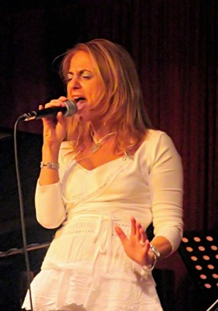 Lara Iacovini