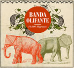 "Banda Olifante - ""10.000 Migrants"""