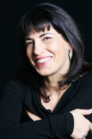 Ada Montellanico (Foto Elena Somaré)