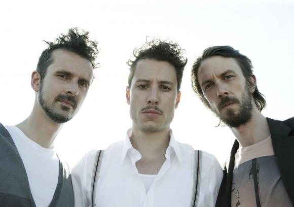 Trio Rusconi (foto Diana Scheunemann)
