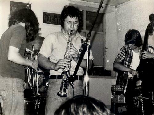 1973 monte mario