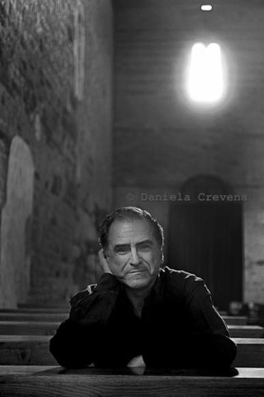 Enrico Pieranunzi (foto Daniela Crevena)