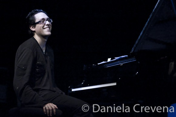 Claudio Filippini (Foto Daniela Crevena)