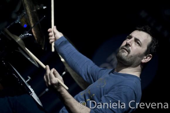 Lorenzo Tucci (Foto Daniela Crevena)