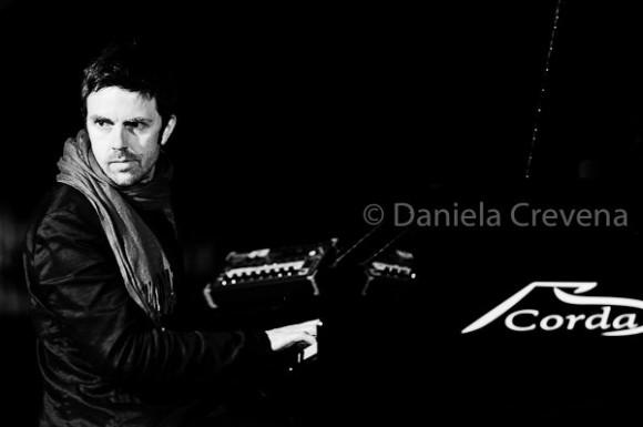 Oliver Mazzariello (foto Daniela Crevena)