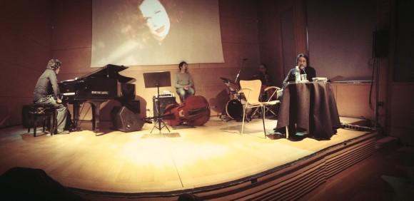 trio bologna casa del  jazz