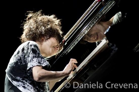 Hiromi - Daniela Crevena 01