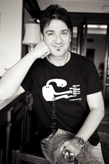 Daniele Scannapieco