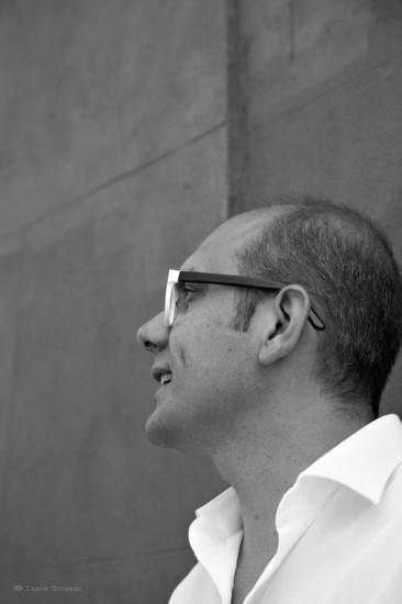 Antonio Figura (foto Dante Corsetti)