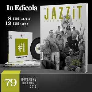 Jazzit Cam jazz