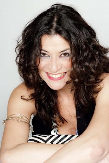 Maria Pia De Vito b