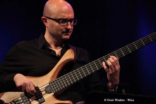 Pierluigi Balducci (foto Dorit Winkler)