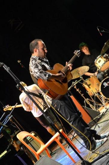 Filippo Cosentino Trio @TDL Jazz Festival